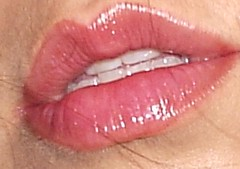 Close (marlenells) Tags: pink freeassociation topc25 topv111 closeup 510fav wow mouth cool topv555 topv333 lovely1 topc50 lips topv777 1000v i500