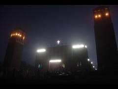 Eritrea - Early one misty morning, Asmara (CharlesFred) Tags: asmara eritrea new year