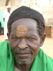 Darwish from a tariga Quadryia (Vít Hassan) Tags: portrait man faces sudan darwish sufi theface quadryia