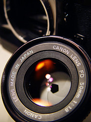 canon ae1 35mm slr camera lens 50mm macro belleville nj
