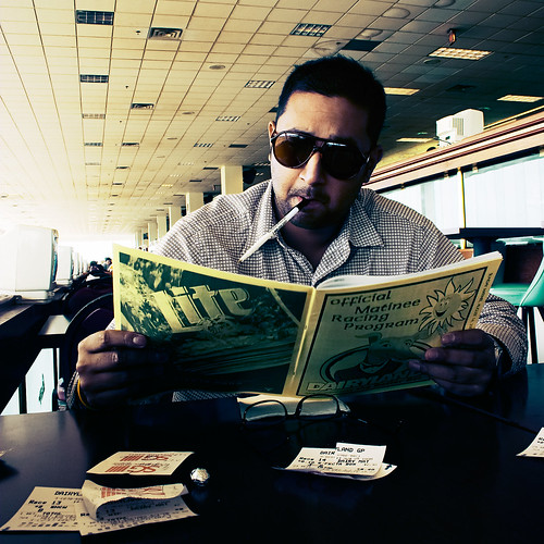Wagering #1