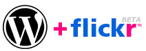 Wordpress & Flickr