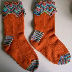 Reject Socks