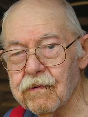 The Face of Mr. Weaver (Old Shoe Woman) Tags: usa georgia southgeorgia dilosep05 portrait mrweaver face seniorcitizen character georgian dilosept05