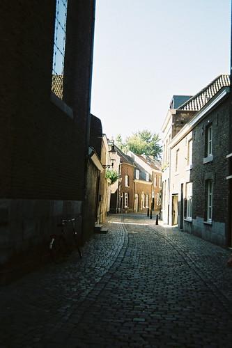 Maastricht Alley 1