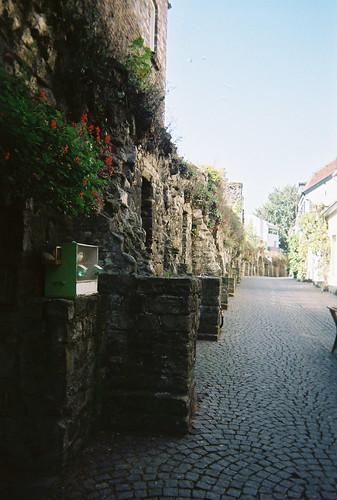 Maastricht Alley 2