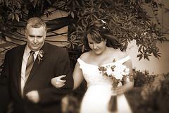 IMG_8151_sepia glow.jpg (pshooter) Tags: wedding love eternity partners