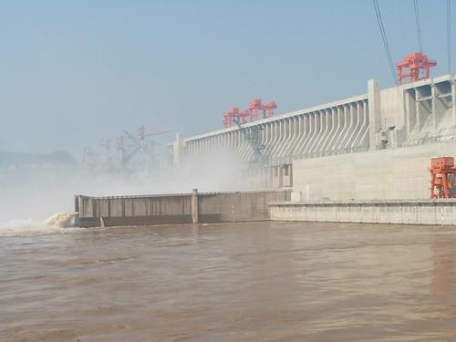3 Gorges Dam by adrianosmond