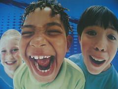 In Toys R Us (AL Nuaimi) Tags: al nuaimi dxb dubai uae mobile digital cute baby smile