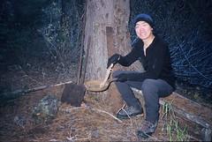 stemalot (Dru!) Tags: fryingpan mine stemalot historical tools
