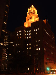 Mayo Clinic: Plummer Building