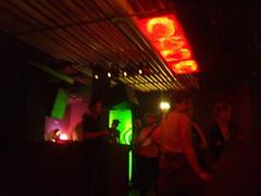 Rote Sonne Club: A disco in Munich