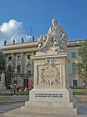 Humboldt University, Berlin