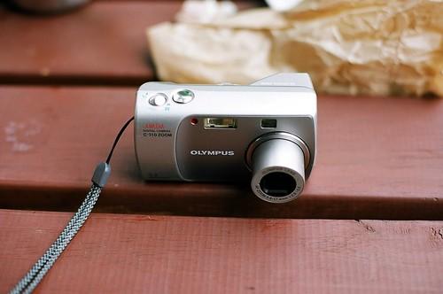 A Digital Compact Camera