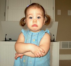 Cranky Sophie