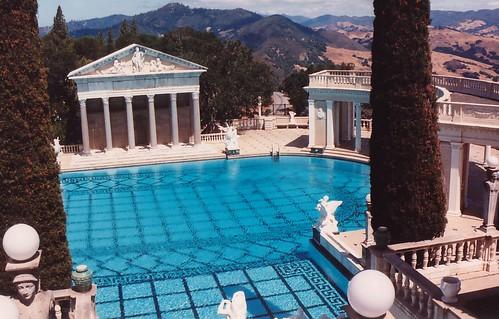 pool-hearst-castle