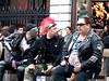 London Punks #2 (4/2004) Spotted at Covent
