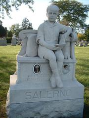 Mt. Carmel Cemetery, Hillside, IL