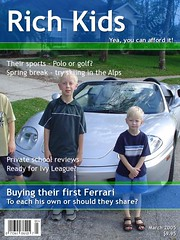 rich kids magazine cover