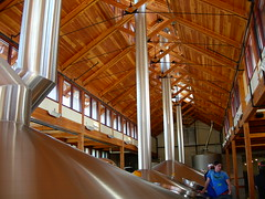 New Belgium Brewery Tour (galieshinie) Tags: newbelgium beer brewing colorado
