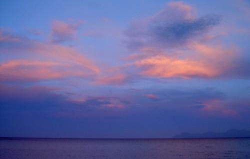 Sunset, Bahia d'Alcúdia
