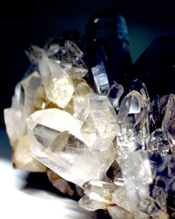 Gem Crystal (lifelive~ Penni Janisch Moler) Tags: white chicago reflection freeassociation stone topv444 jewelry explore gem crystle