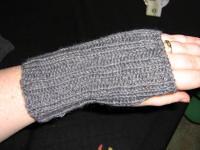 grey (mfoursha) Tags: wrist warmer