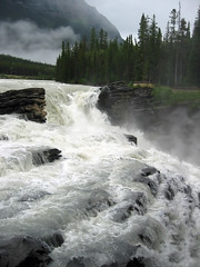 Athabasca Falls (jauderho) Tags: canada 2004 topv111 1025fav topv555 topv333 flickr topv1111 topv999 100v10f alberta topv777 s400 jauderho