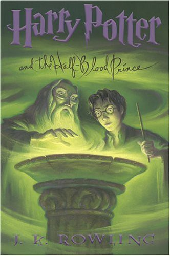 harry potter books cover. Harry Potter and the