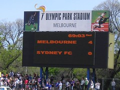 Picture 014 (psykco) Tags: melbourne victory sydney fc olympic park october 2005