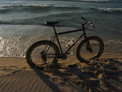 The new Pugsley from Surly - IMG_1806.JPG