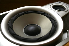 woofer (Rod Senna) Tags: sound woofer bass cone