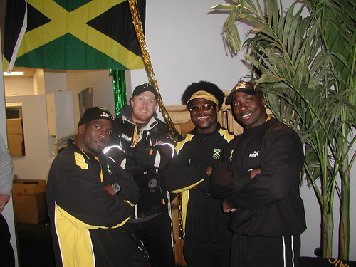Bull shark · Shark feeding · Jamaican Bobsled-Team; ← Oldest photo