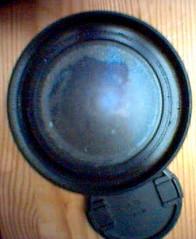 Damp lens