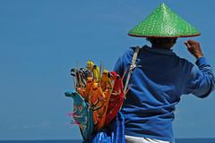 Kites for sale... and sayonara Mr. Dedi ♫ (bocavermelha-l.b.) Tags: catchycolors d70s menatwork mirrorsofsociety nusadua 105mmf28dmicro itsong–mirrors–southeastasia itsong–nikond70s afmicronikkor105mmf28d inbali kiteseller south–china–sea inindonesia mi–im shootingwithd70s frhwofavs sea–indonesia