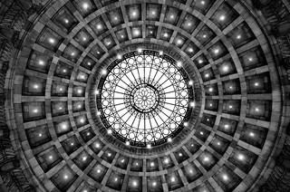 Rotunda at The Pennsylvanian