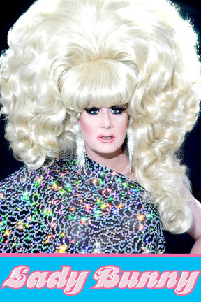 The Lady Bunny Interview