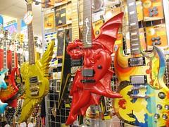 guitars-22 (hey-gem) Tags: guitar guitars electricguitar electricguitars taiwan taipei 阿通伯 instruments musicalinstruments music exoticguitars gemexoticguitars