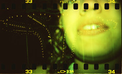 (Damiao Santana) Tags: light face brasil 35mm holga fuji recife sprockethole fuji64t rtpii 4839 483933