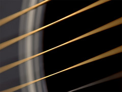 Stringmachine (Rune T) Tags: macro topf25 metal wow gold topv333 dof close guitar been1of100 strings top20macro mondrian