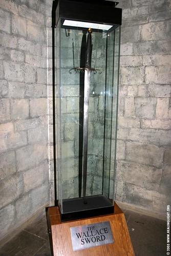 william wallace sword. William Wallace Sword