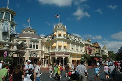 Main Street Morning