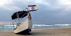 Windy day (ido1) Tags: blue deleteme5 sea deleteme8 white storm deleteme deleteme2 deleteme3 deleteme4 deleteme6 deleteme9 deleteme7 beach topv111 grey israel boat weeklyblog20 sand topv333 mood peace wind deleteme10 flag horizon tranquility quite weeklysurvivor tranquil bestofisraelproject top20israel