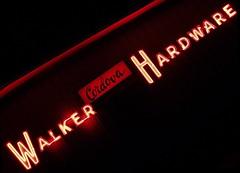20051122 Walker Hardware