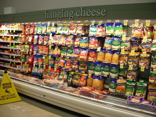 """""""Hanging Cheese"""" - this is a category of cheese?"""