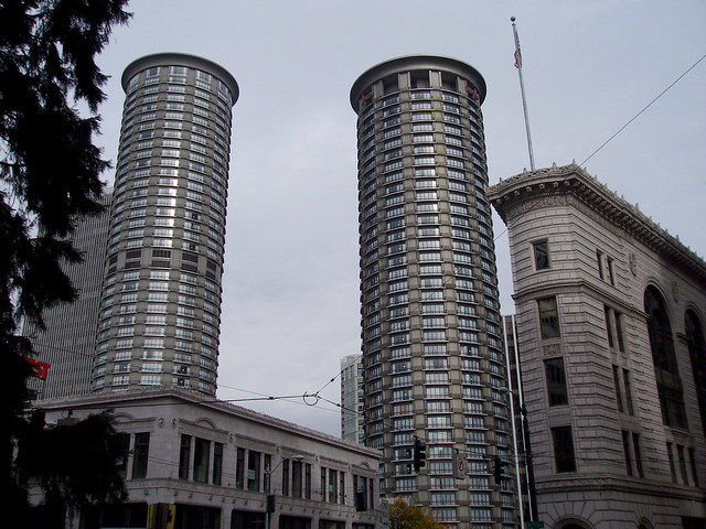 Westin towers #1344
