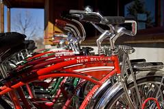 Standard Issue Bikes