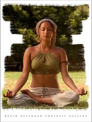 Michele Karakas (CoachCashMoney) Tags: portrait woman sun hot sexy green nature girl beautiful yoga delete10 lady female relax topv555 lotus topv1111 topv999 relaxing calming delete3 calm save4 bonita michele topv777 meditation 1000v100f dreads position maganda michelekarakas 100f10f 1500v60f simpatica 3000v120f