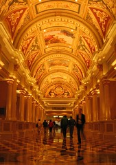 Golden Lobby