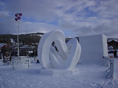 DSC00396 (spacecowboyco) Tags: icesculptures ice sculptures space cowboy breckenridge colorado